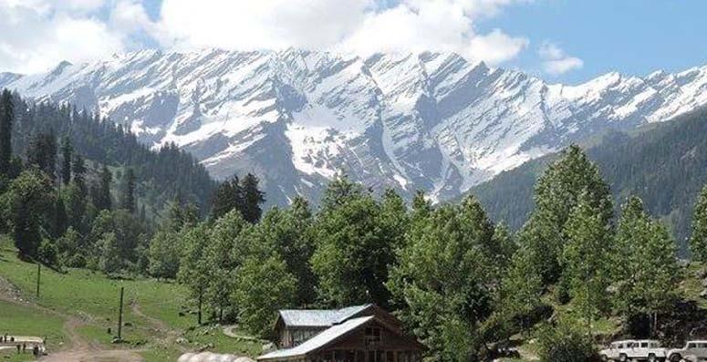 Shimla Manali Scenic Honeymoon Tour
