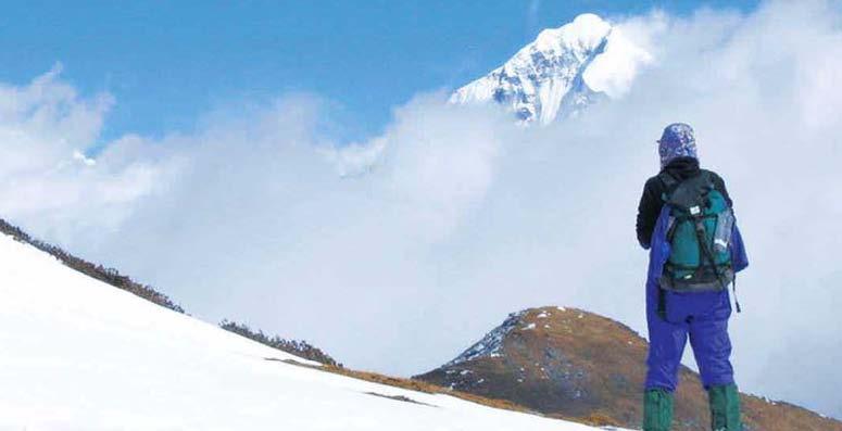 Sikkim Scenic Deluxe Honeymoon Tour