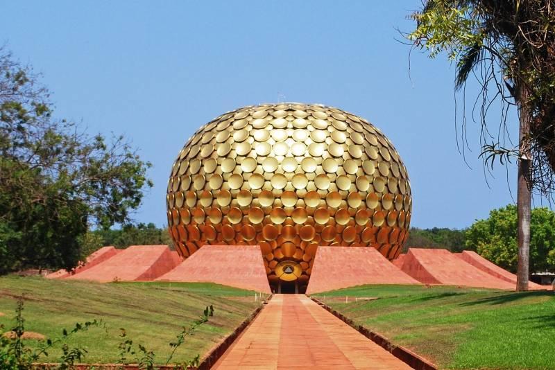 3 Days Mahabalipuram & Pondicherry From Chennai