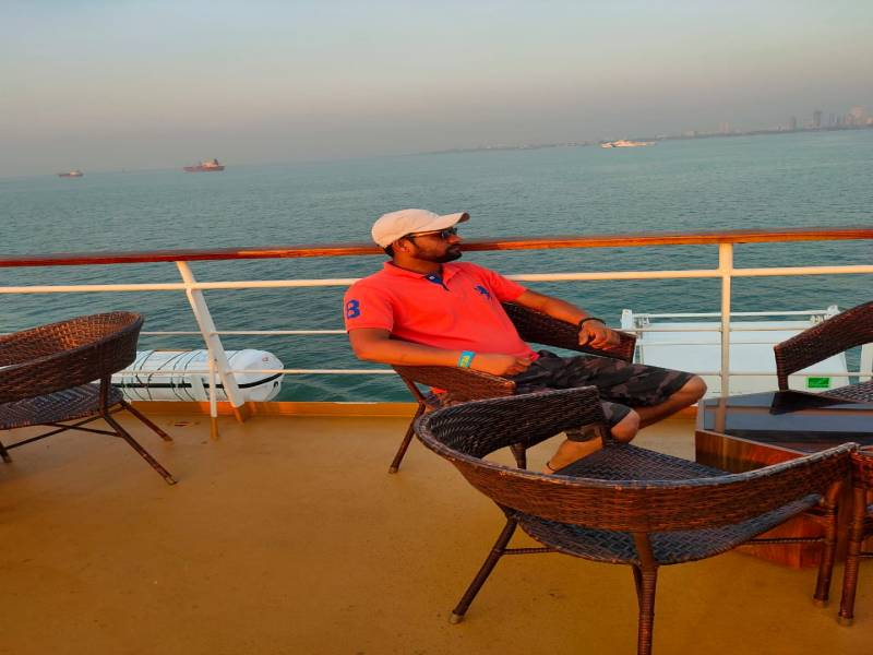 Goa Luxury Hotel