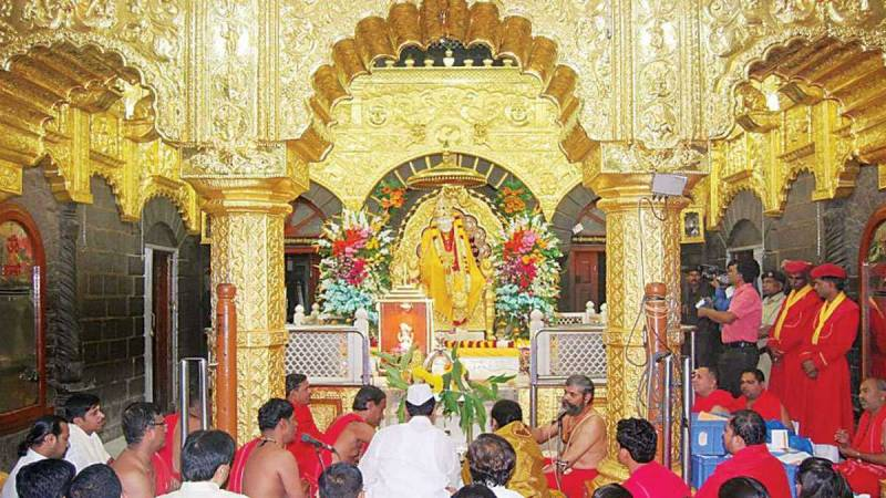 Shirdi,Jyotirlinga Temple Tour 3N/4D
