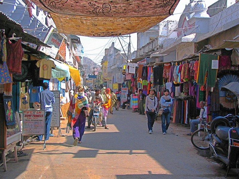 3 Nights 4 Days In Pushkar Tour