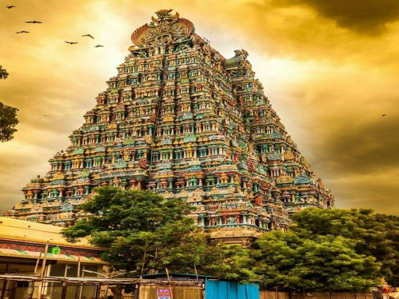 3 Night/4 Days Madurai Package