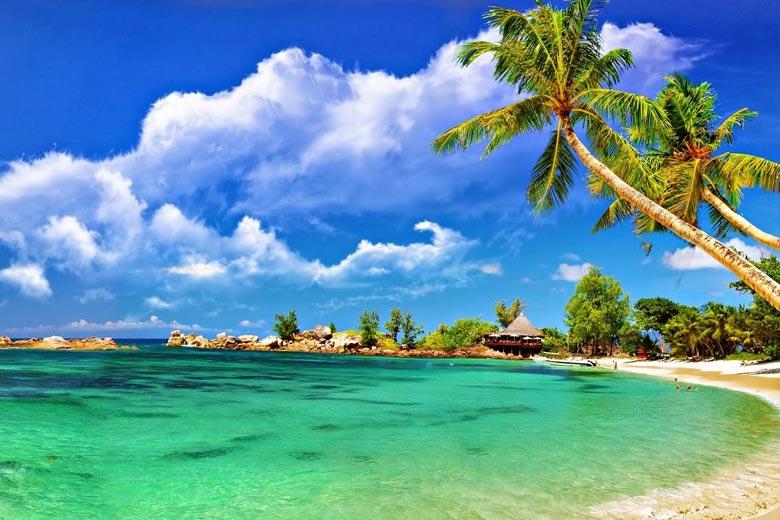 Andaman Beach Package 4 Night /  5 Days