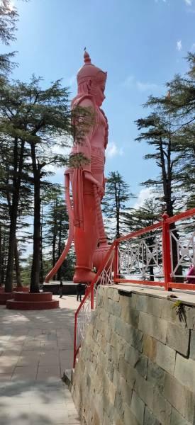 Shimla Manali 5Nights 6Days Package