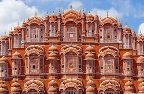 Rajasthan Tour 5 N 6 D