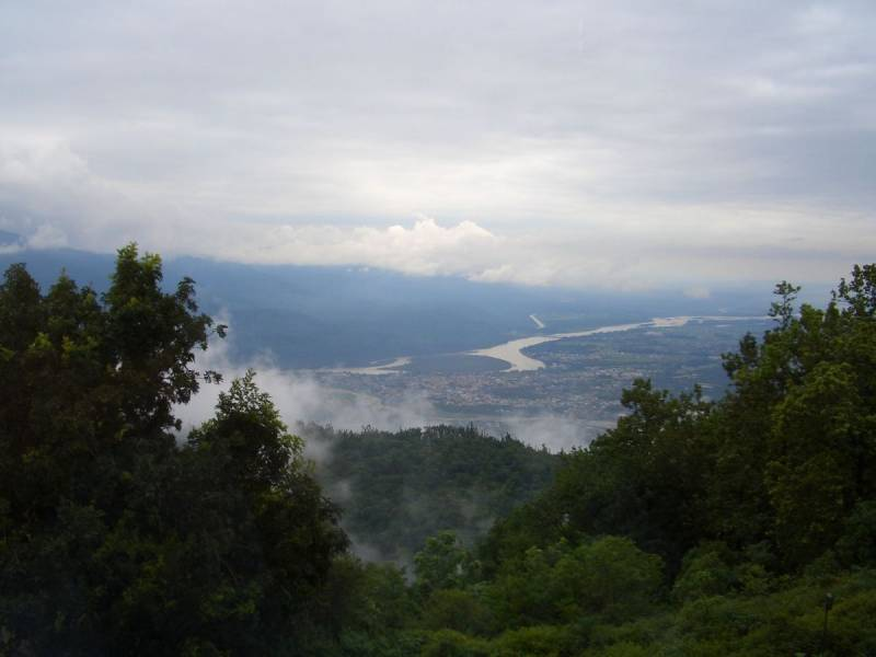 Ananda-In The Himalayas Spa Tour