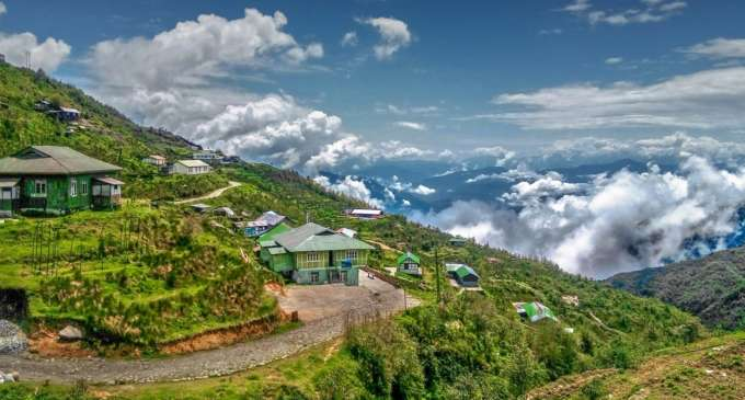 Gangtok Tour Package 3n 4d