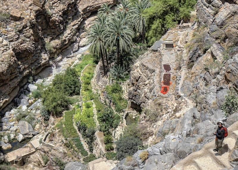 Nakhal Tour - Muscat, Oman