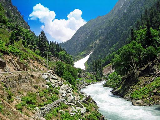 Kashmir 4 Nights 5 Days Package