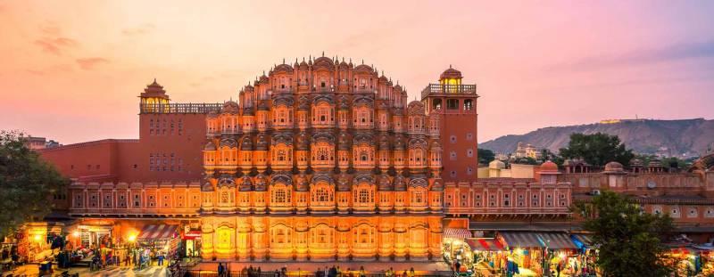 2 Nights 3days Jaipur Tour Package