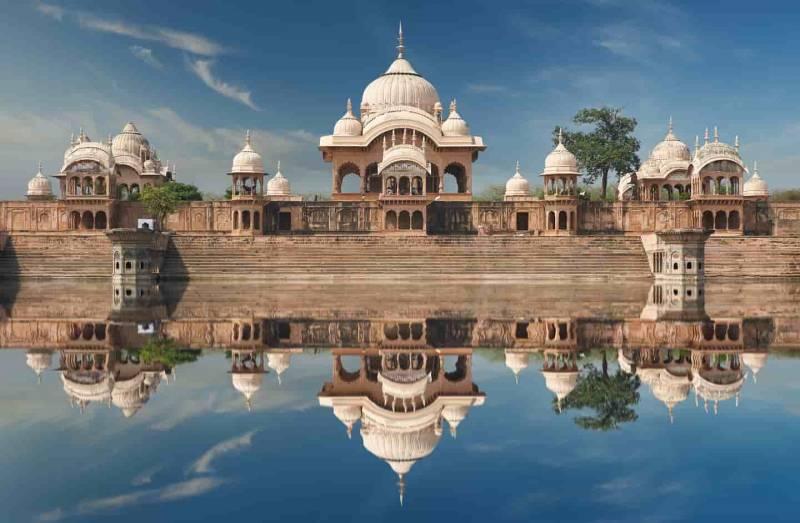 3 Nights 4 Days Gokul - Vrindavan - Goverdhan - Mathura And  Barsana Tour Package