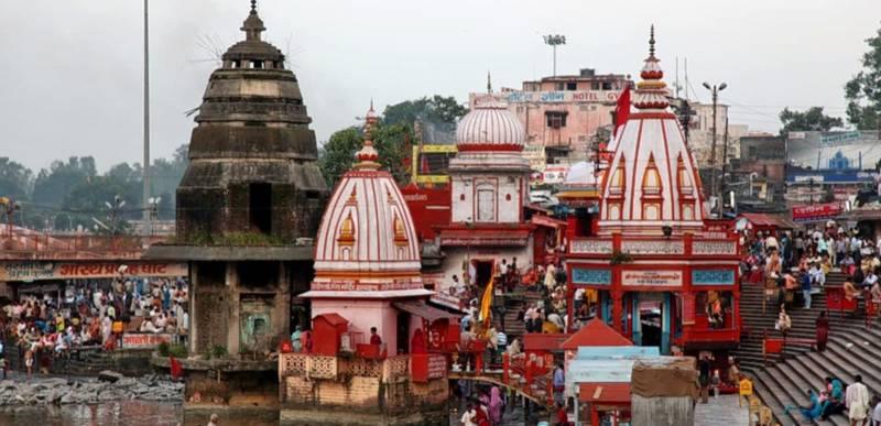 4 Nights 3Days Haridwar Rishikesh Tour Package
