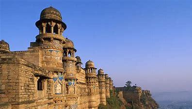 3 Night 4 Days Agra - Bharatpur - Gwalior - Jhansi Tour Package