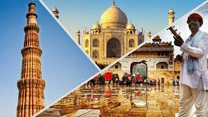 Grand Tour Of Rajasthan With Agra - 16 Days