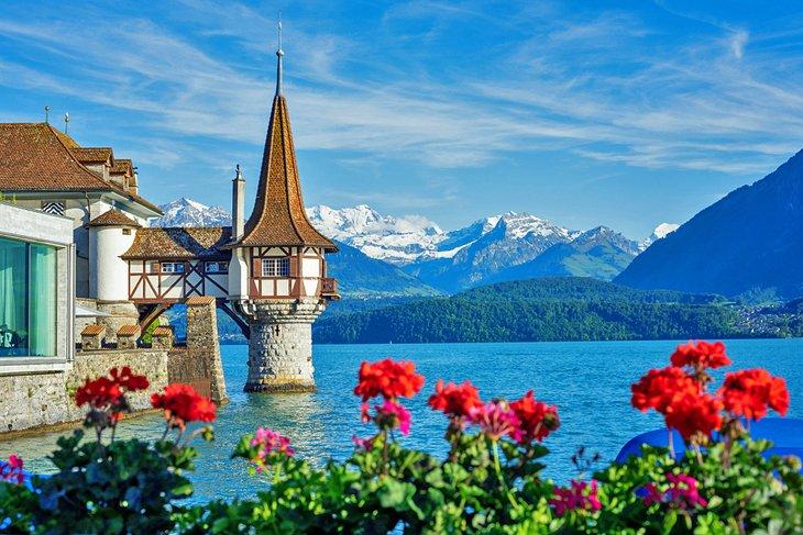 Magical Switzerland 7 Day