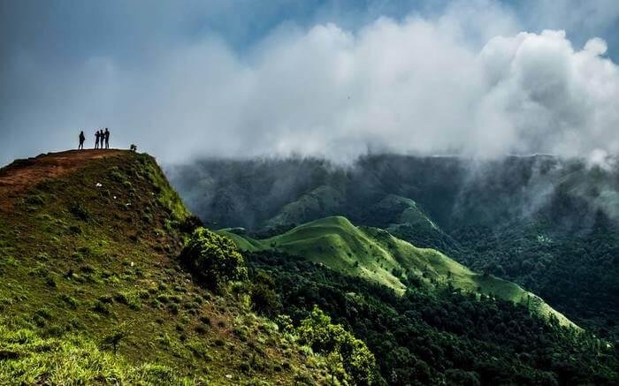 Coonoor – 290 Km From Bangalore To Coonoor