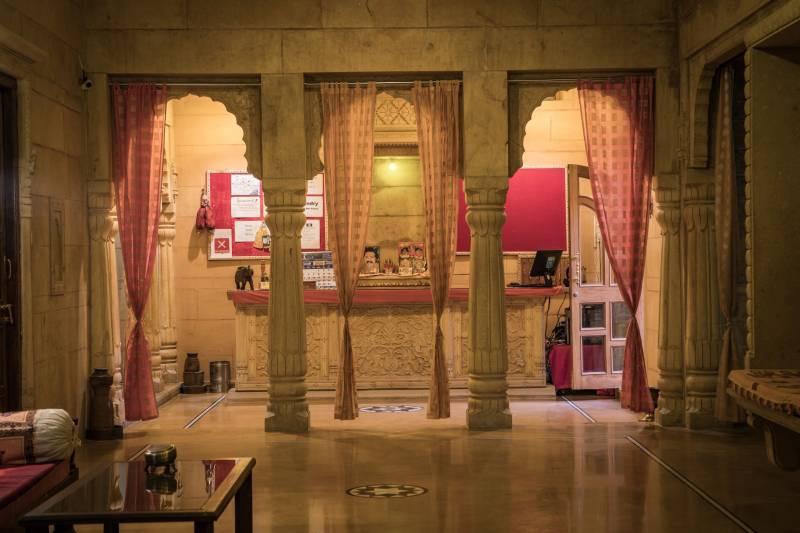 2 Night 3 Days Tour Jaisalmer - Jaisalmer