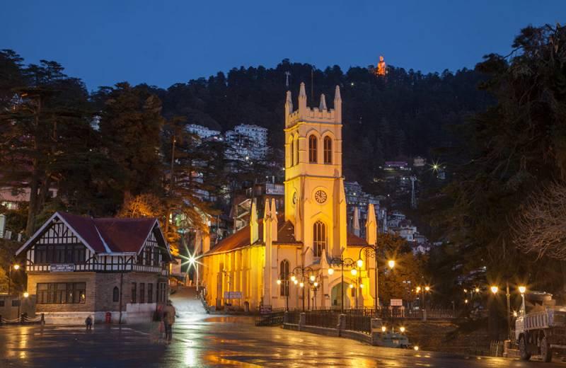 Shimla- Manali- Vaishnodevi Package 17 Days