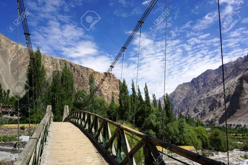 Beauty Of Kashmir And Ladakh Tour