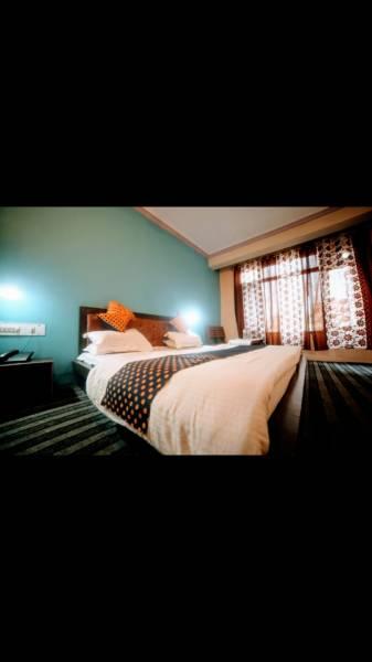 4 Nights 05 Days Kashmir Tour