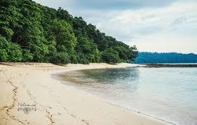 Port Blair Honeymoon Packages