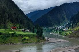 Kargil Sonamarg Srinagar Gulmarg Pahalgam Tour