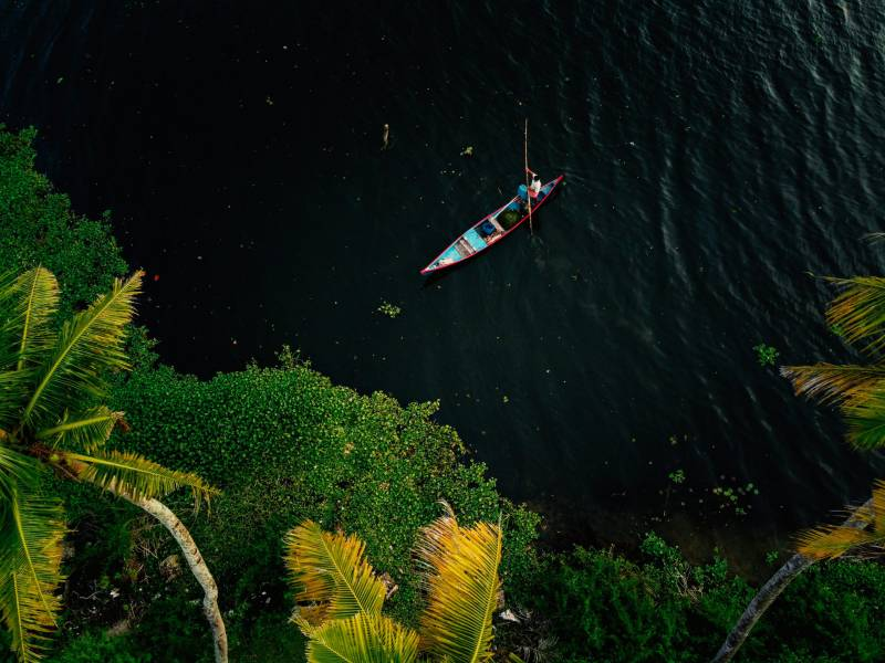 Kerala Tour Packages 7 Days, 6 Nights