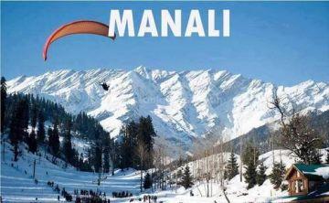 Shimla Manali 5 Night 6 Days Package