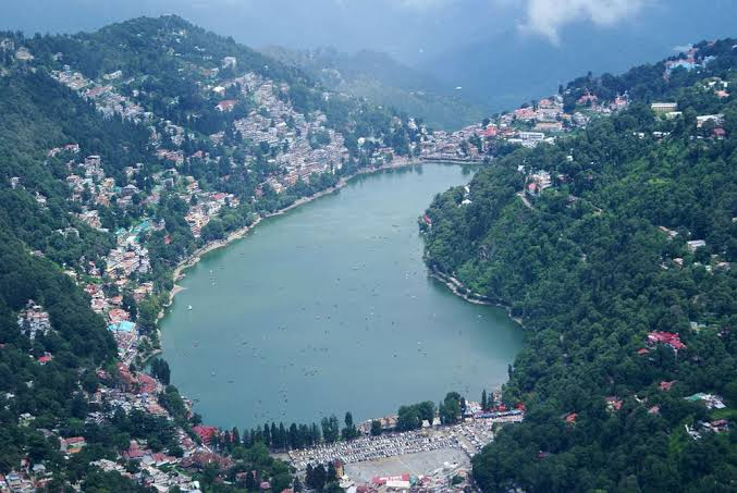 New Year Special Tour Package For Nainital 3 Night And 4 Days