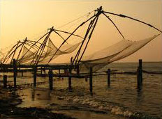 Exotic Kerala Tour - Rs - 14500*/-PP