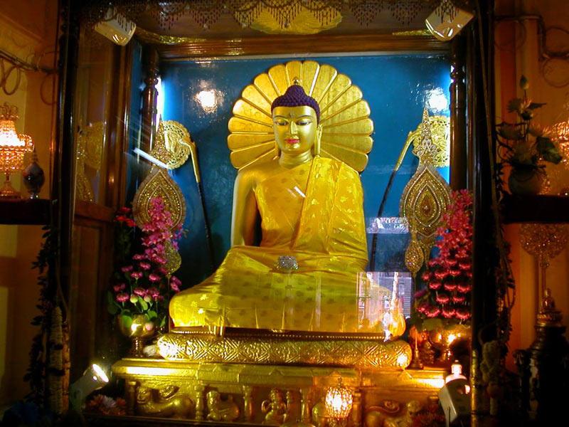 Bodhgaya - Varanasi - Ayodhya Tour