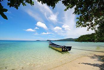 2N/3D Banda Aceh - Sabang (Weh Island) Tour