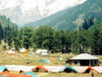 Holiday In Manali