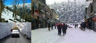 Himachal Tour By Car