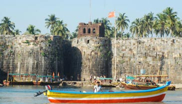Malvan Package For Couple With 2 Night 3 Days