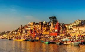 Varanasi – Allahabad - Varanasi 03 Nights & 04 Days