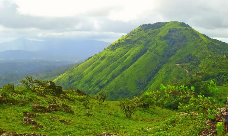 Chikmagalur Package Tour From Bangalore