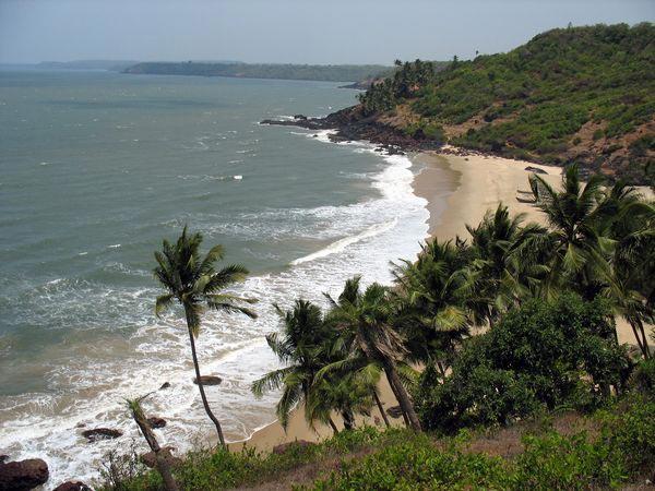 Amboli Getaway Maharashtra Tour