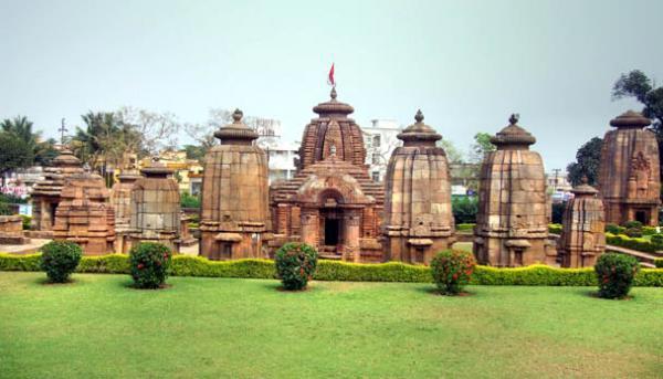 Exotic Orissa Tour