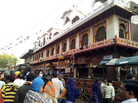 Balaji Darshan Tour