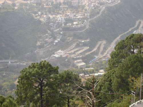 Vaishno Devi - Amarnath - Kashmir Tour Package