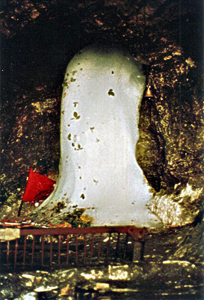 Kashmir - Amarnath Tour