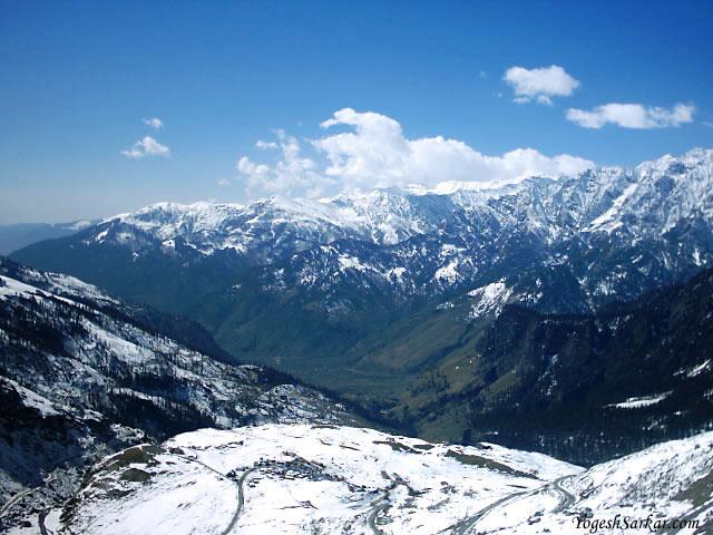 Best Kashmir - Vaishno Devi Holiday Package Tour