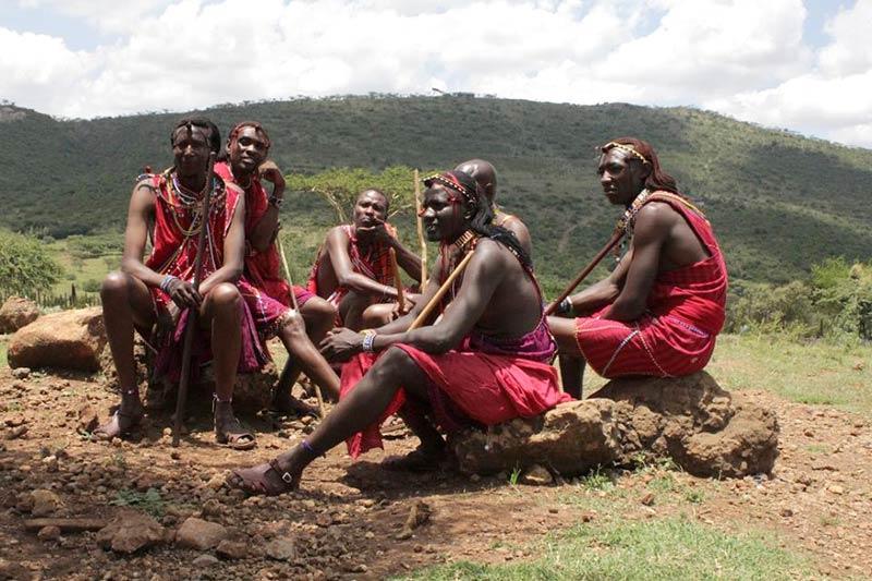 Kenya Educational Tour
