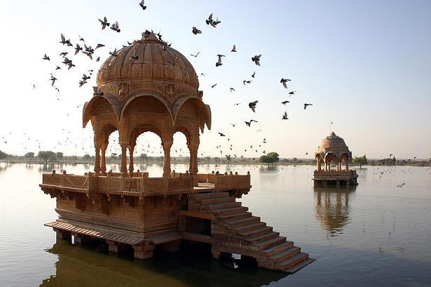 An Introduction To India Tour