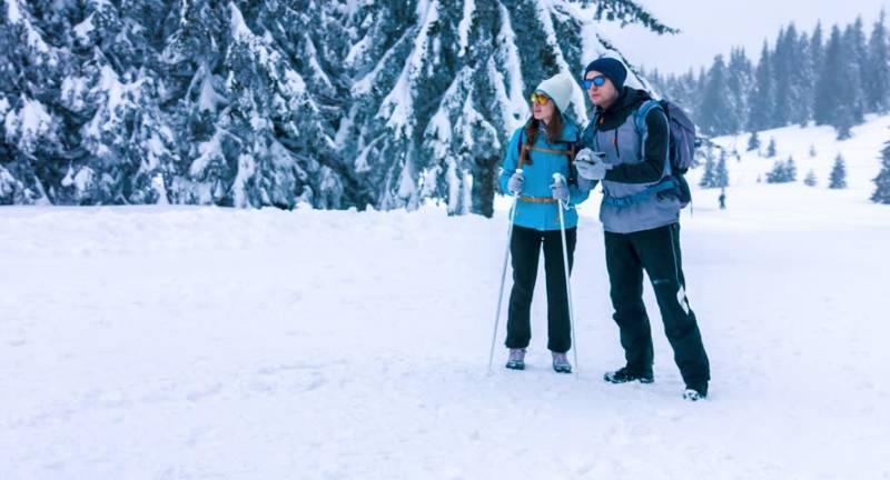 Kashmir Honeymoon Tour For Couple