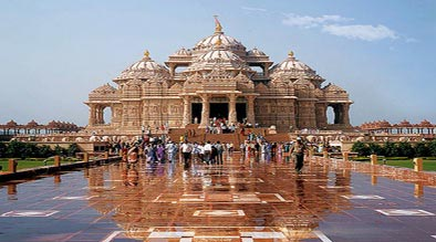 Splendors Of Gujarat Tour