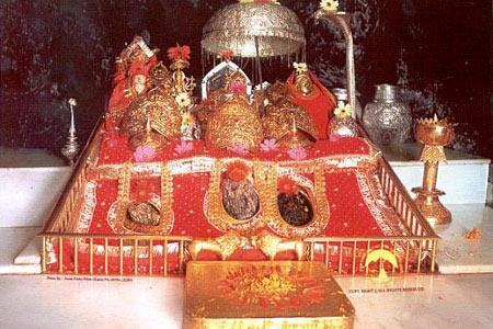 Vaishno Devi Package With Patni Top/Shiv Khori