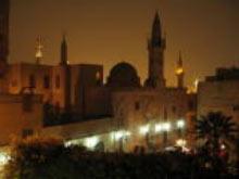 Old Cairo Tour